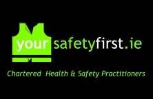 Safety First Consultancy Ltd | Health and Safety Training Company