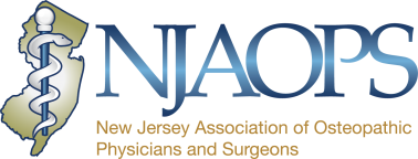 New Jersey Association of Osteopathic Physicians and Surgeons | Medical Association