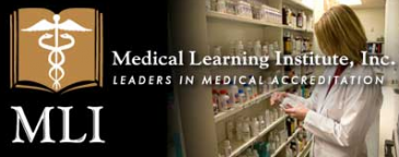 Medical Learning Institute, Inc. | Pharmacy Training Company