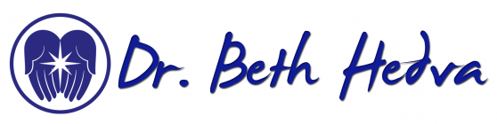 Dr Beth Hedva | Counselling and Psychotherapy Training Company