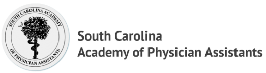 South Carolina Academy of Physician Assistants | Physician Assistants Association