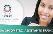 Optical Assistant Training Optical Assistant Training Module 3