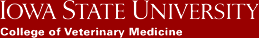 Iowa State University, College of Veterinary Medicine | Veterinary University