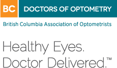 British Columbia Association of Optometrists | Optometry Association