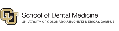University of Colorado School of Dental Medicine | Dental University