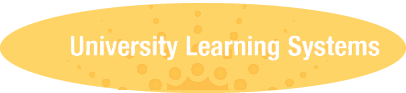 University Learning Systems, Inc. | Pharmacy Training Company