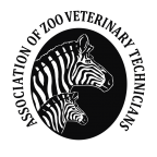 The Association Of Zoo Veterinary Technicians | Veterinary Association