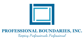 Professional Boundaries, Inc | Nursing Training Company