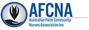 Australian Faith Community Nurses Association | Nursing Google Charity