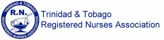Trinidad & Tobago Registered Nurses Association | Nursing ICN Member Association