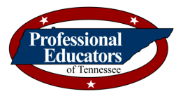 Professional Educators of Tennessee | Education Association