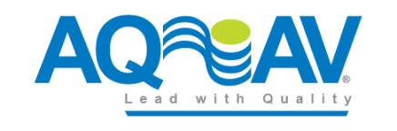 The Association for Quality in Audio Visual Technology, Inc.