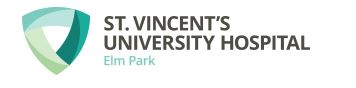 St Vincent's University Hospital, Elm Park | Nursing Hospital