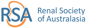Renal Society of Australasia | Nursing Association