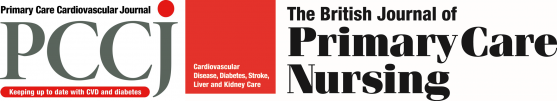 the Primary Care Cardiovascular Journal and the British Journal of Primary Care Nursing | Nursing Media Partner