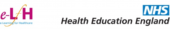 Health Education England | Medical CE Provider