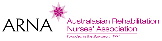 Australasian Rehabilitation Nurses' Association | Nursing Association