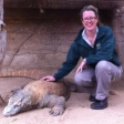 Cheryl Sangster BSc, DVM, MVSc, DipACVP (Veterinary Pathologist, Taronga Zoo)