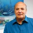 Prof. Mohamed Faisal, DVM, PhD, CertAqV