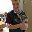 DrJayne Weller. BVSc, BSc, BA, Cert Zoo Med