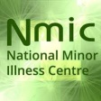 Gina Johnson and Ian Hill-Smith of the UK National Minor Illness Centre