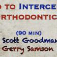 Dr Gerry Samson DDS, ABO, FACD, TE
