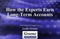 How the Experts Earn Long-Term Accounts
