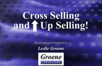 Cross Selling and Up Selling