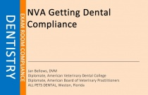 NVA Getting Dental Compliance