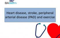 Exercise and Cardio Vascular Disease