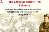 Summary of Chavasse Report- implications for rehabilitation services
