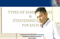 Types of Emergency and Standard Care for Each