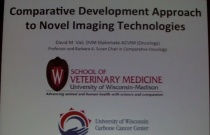 Comparative Development Approach to Novel Imaging Technologies