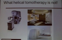 Helical Tomotherapy=New Options in Radiotherapy