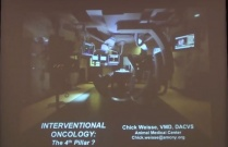 Interventional Oncology Update