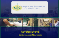Adverse Events - Cardiovascular and Neurological