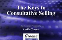 The Keys to Consultative Selling