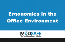 Ergonomics in the Office Environment