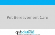 Pet Bereavement Care