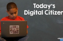 Teaching Today's Digital Citizen