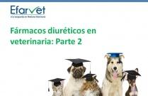 Fármacos diuréticos en veterinaria: Parte 2