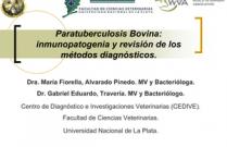 Paratuberculosis bovina (revisión general)