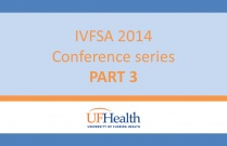 IVFSA 2014 Conference seriesPART 3
