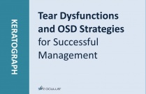 Tear Dysfunctions and OSD Strategies for Successful Management