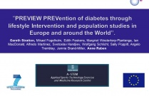 Preventing Diabetes by lifestyle interventions