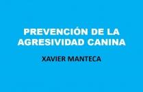 Prevención de la agresividad canina