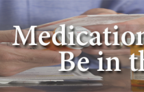 Medication Errors- Be in the loop