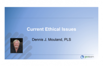 Current Ethical Issues
