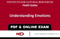 Pharmacist: Understanding Emotions