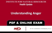 Pharmacist: Understanding Anger